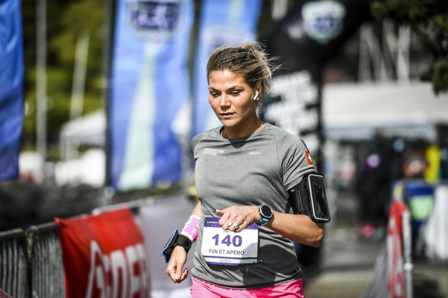 The 3rd edition of Run Mate confirmed for 25-26 September 2021, starting in Pully