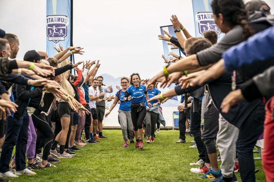 Run Mate Lac Léman 2021 : Des Mates sensationnels pour un défi exceptionnel