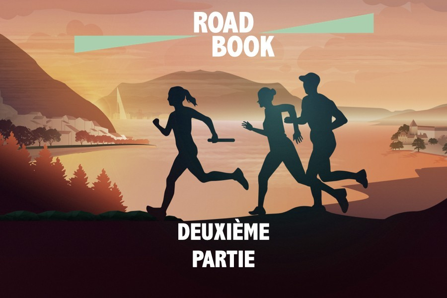 The complete Roadbook is available