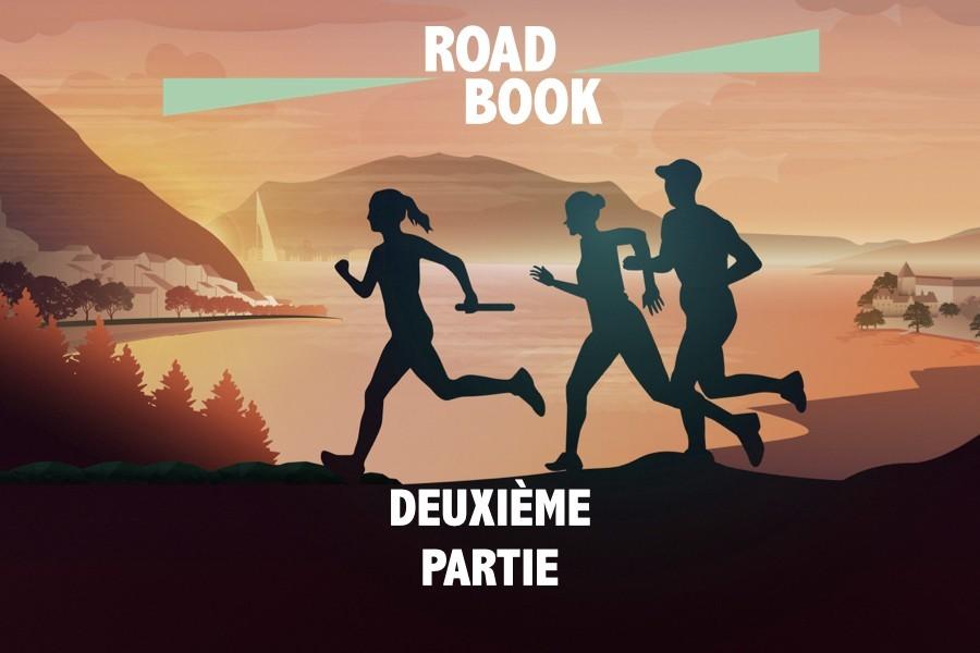 Le Roadbook complet est disponible